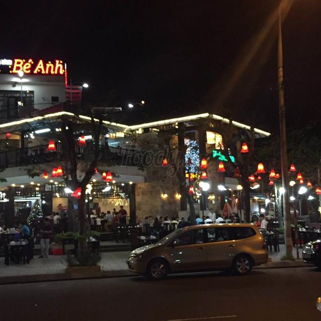 quán hải sản tươi sống bình dân đà nẵng