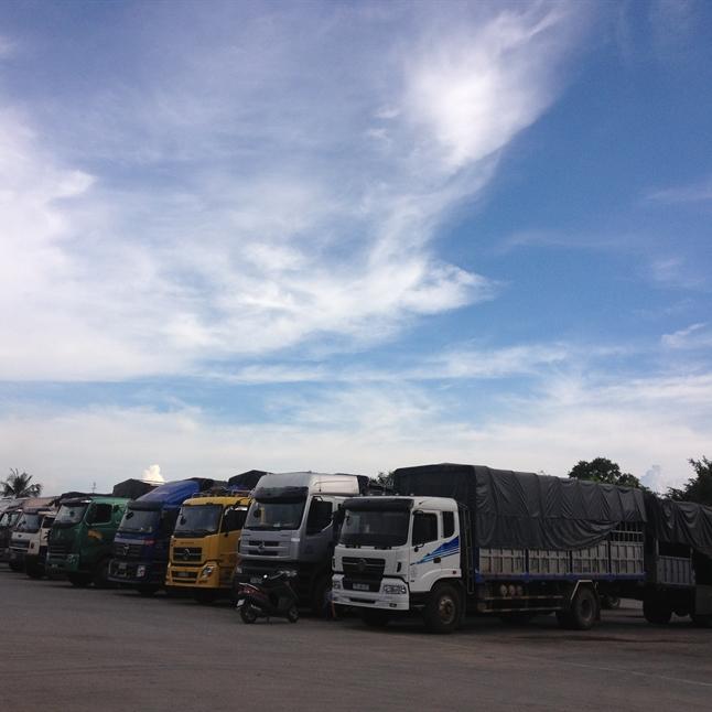 vận tải hàng hóa đà nẵng