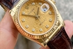 ROLEX DATEJUST FULL GOLD